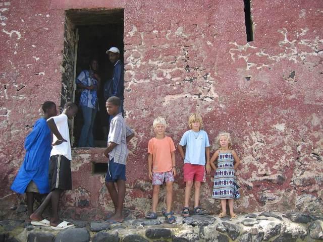 48 La maison des esclaves