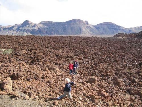 15 Le Teide